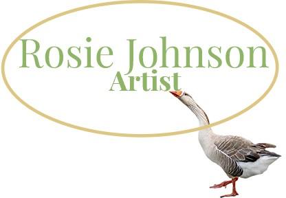 Rosie J Art